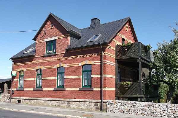 Apartment in Höhenluftkurort Grünbach