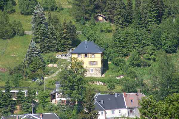 Holiday home in Klingenthal