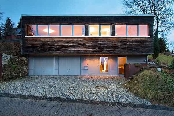 Holiday home in Kurort Oberwiesenthal