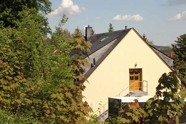 Apartment in Schlettau