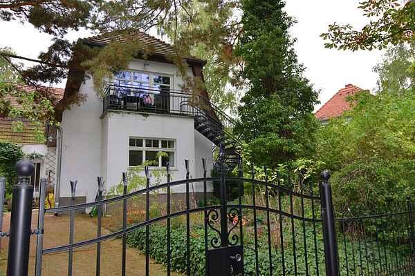 Apartment in Steglitz-Zehlendorf