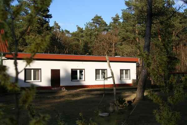Sommerhus i Braunsdorf