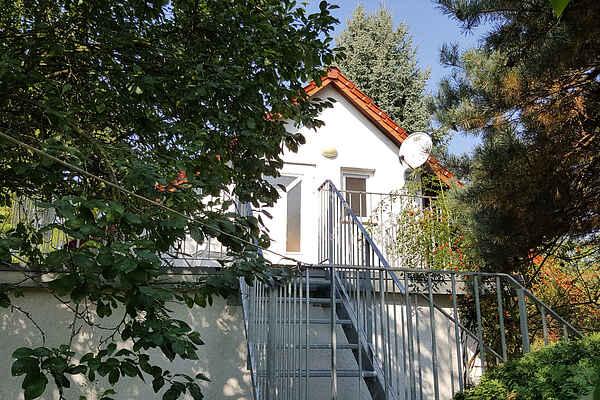Sommerhus i Kummerow