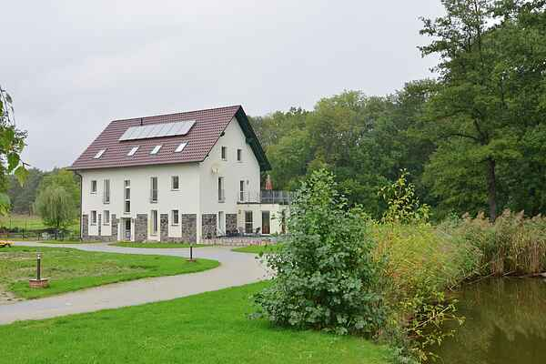 Appartement in Niewisch