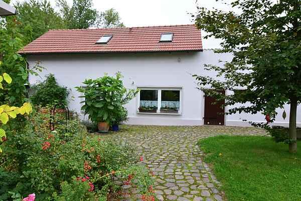 Sommerhus i Frankenfelde