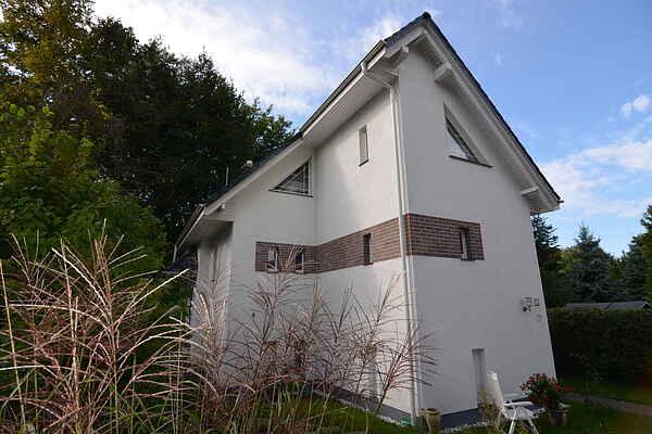 Apartment in Schönow