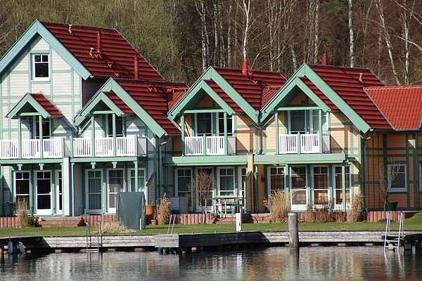 Holiday home in Rheinsberg