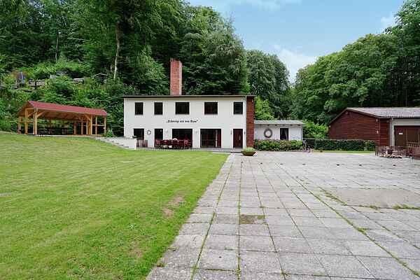 Sommerhus i Bad Stuer