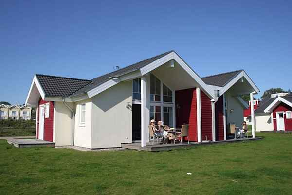 Holiday home in Neustadt