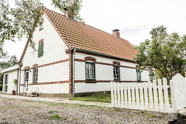 Holiday home in Oldenburg