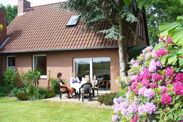 Holiday home in Beckedorf