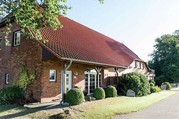 Sommerhus i Beckedorf
