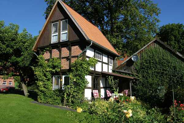 Sommerhus i Nordburg
