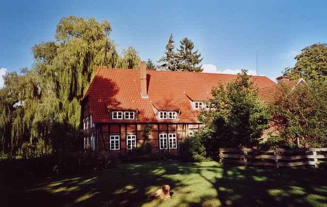 Casa rurale mh21356