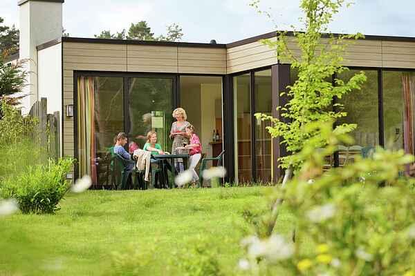 Sommerhus i Bispingen