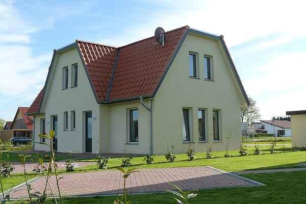 Sommerhus i Osterheide