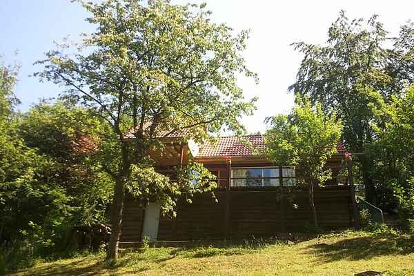Sommerhus i Wilhelmstal
