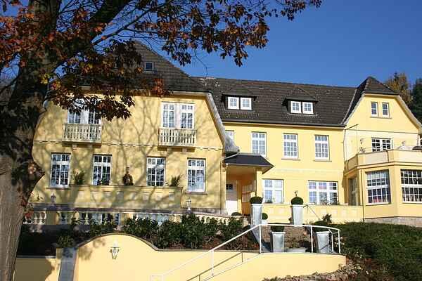 Villa i Löwensen
