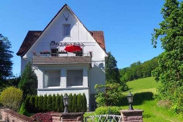 Apartment in Löwensen