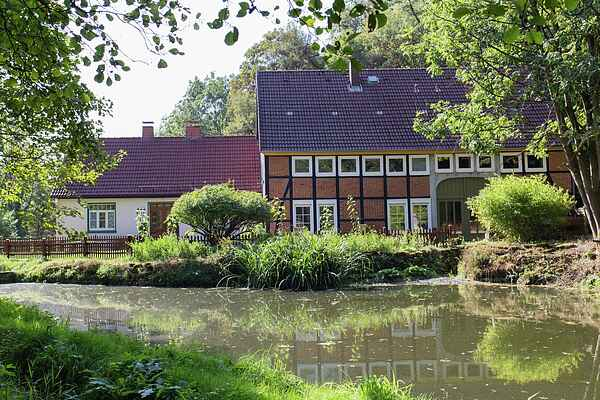 Holiday home in Langenfeld