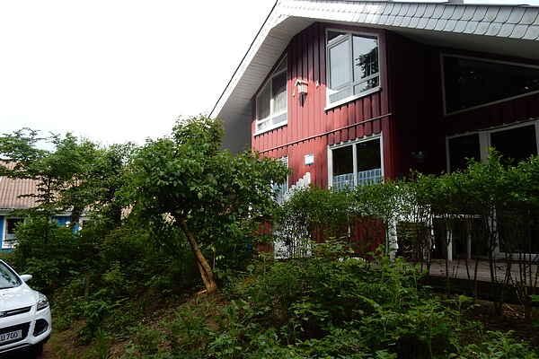 Sommerhus i Rott