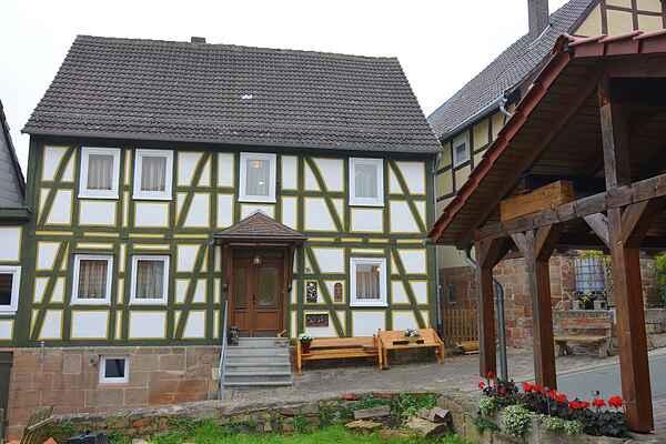 Sommerhus i Landau