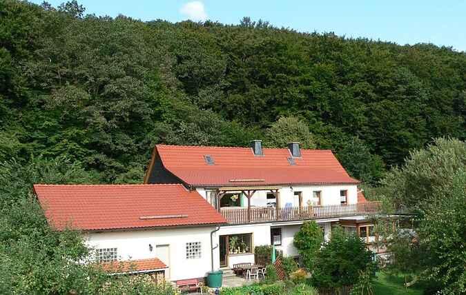 Vakantiehuis mh43234