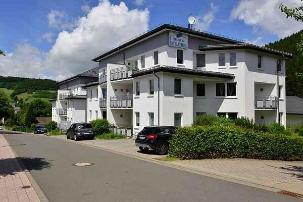 Apartment in Willingen