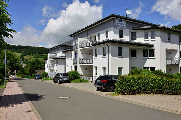 Apartment in Willingen