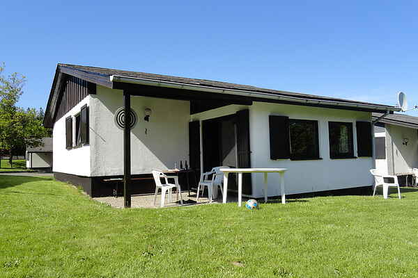Holiday home in Usseln