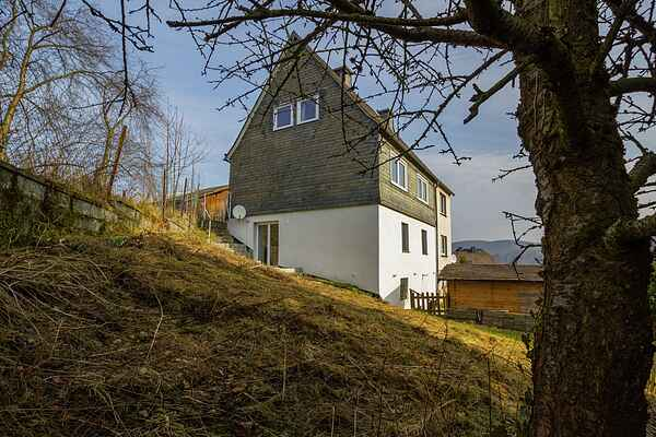 Sommerhus i Schwalefeld