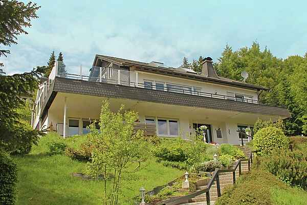 Holiday home in Willingen