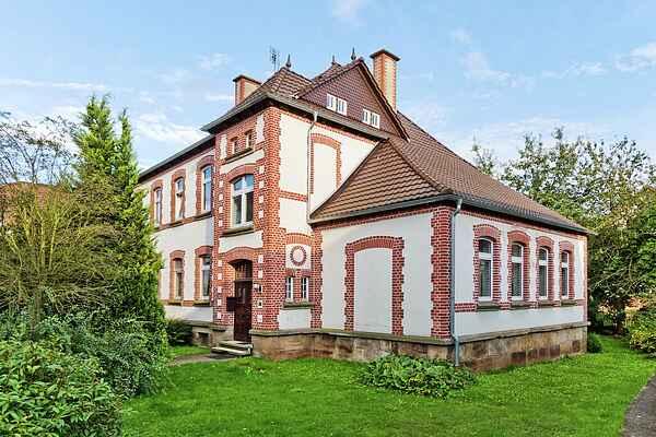 Villa in Netze