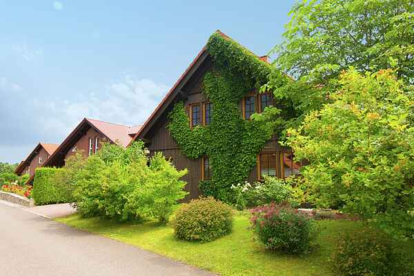 Holiday home in Obernburg