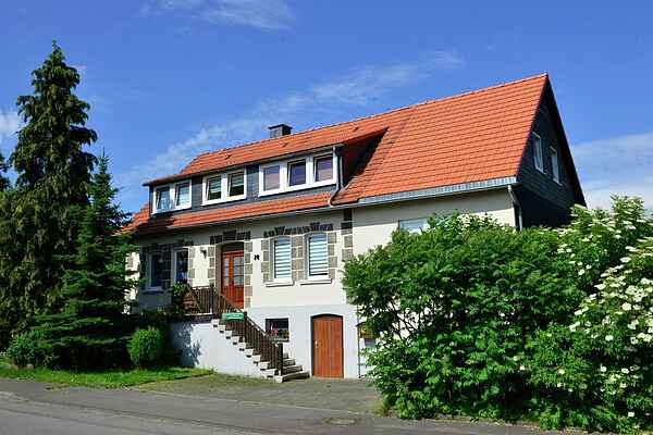 Apartment in Stormbruch