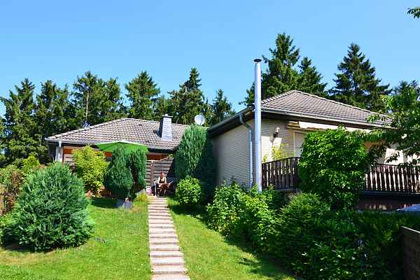 Holiday home in Heringhausen