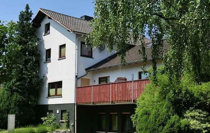 Sommerhus mh21516