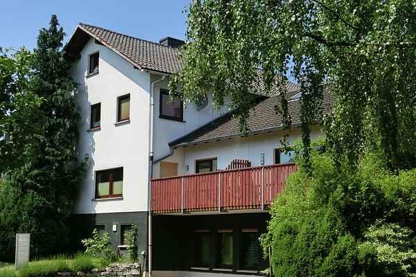 Sommerhus i Wenzigerode