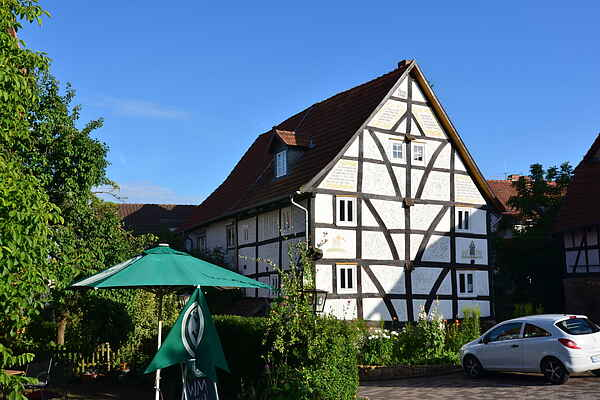 Sommerhus i Willingshausen