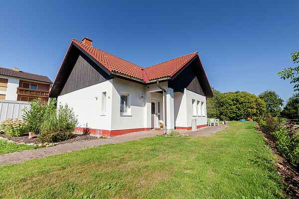 Holiday home in Densberg