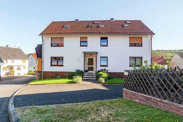 Apartment in Densberg