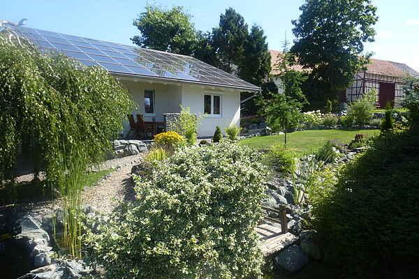 Sommerhus i Willersdorf