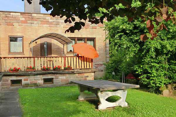 Sommerhus i Seifertshausen