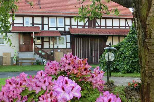 Sommerhus i Obergude