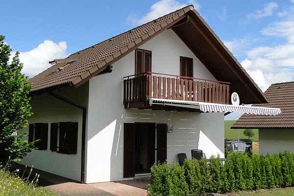 Sommerhus i Reimboldshausen