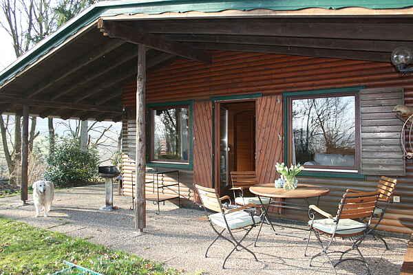 Sommerhus i Mühlbach