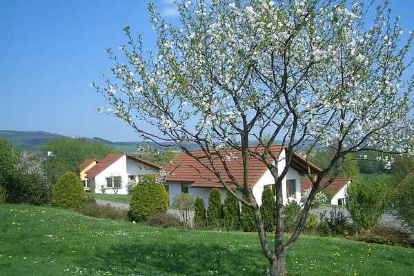 Sommerhus i Eschershausen