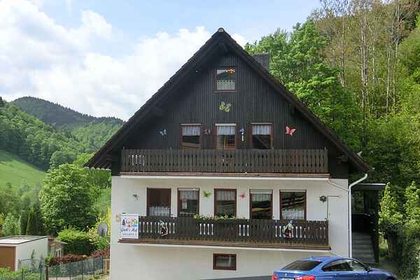 Apartment in Sieber