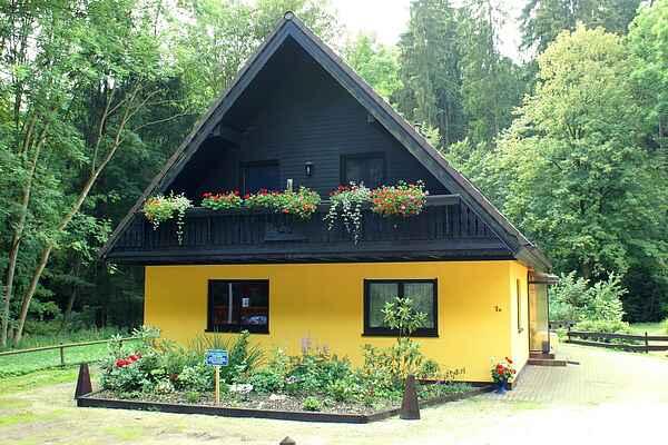 Sommerhus i Kolonie Tettenborn