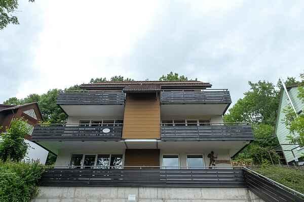 Apartment in Oderbrück
